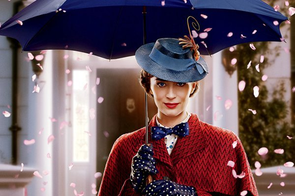 Mary Poppin's Rückkehr - © Walt Disney