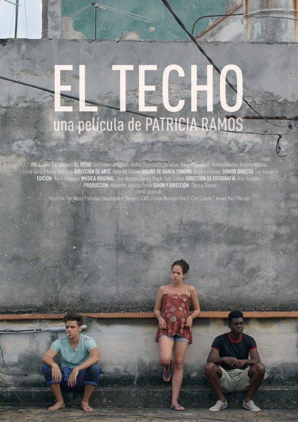 El Techo - © Patricia Ramos