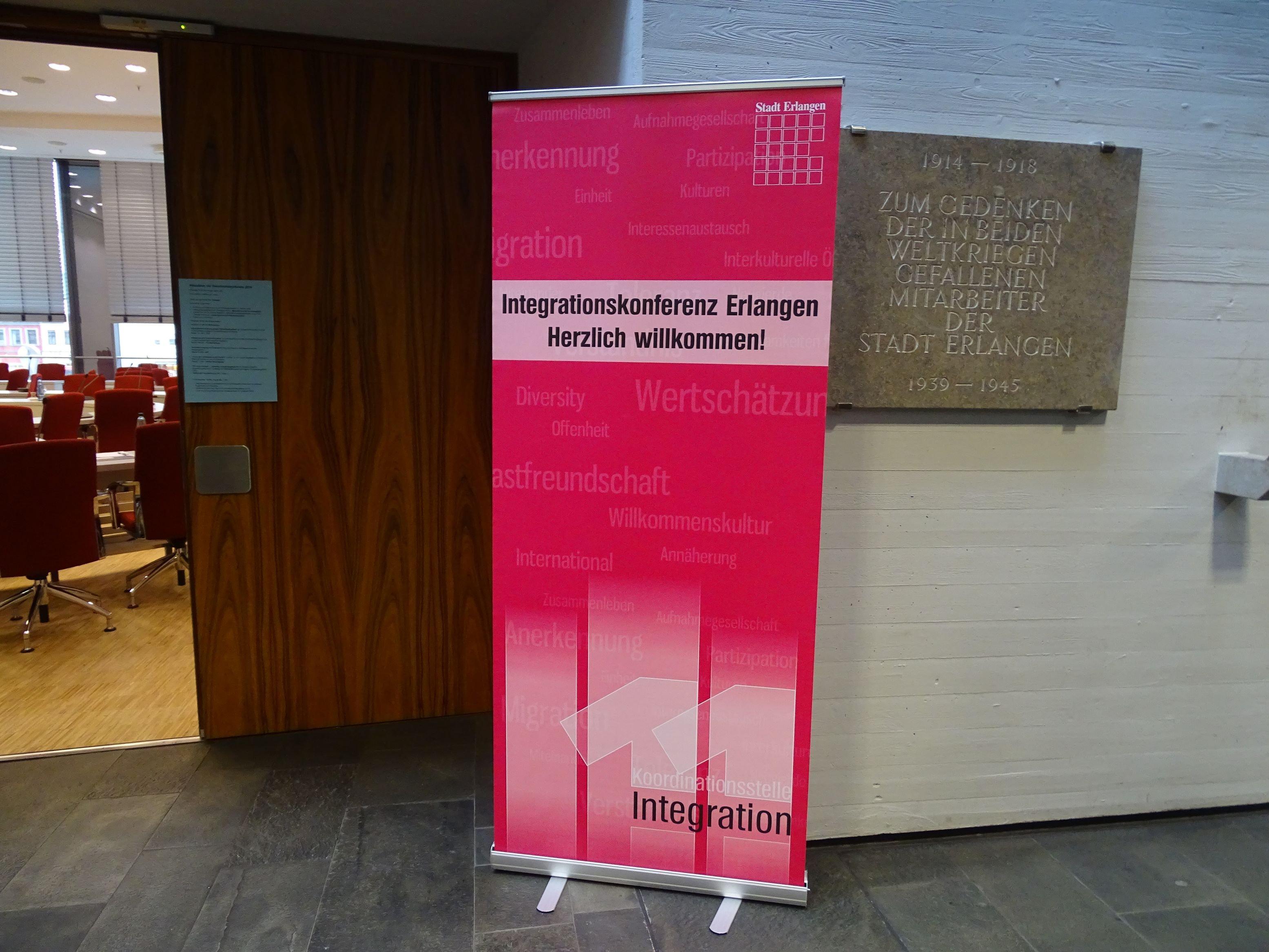 11. Integrationskonferenz - © Veranstalter
