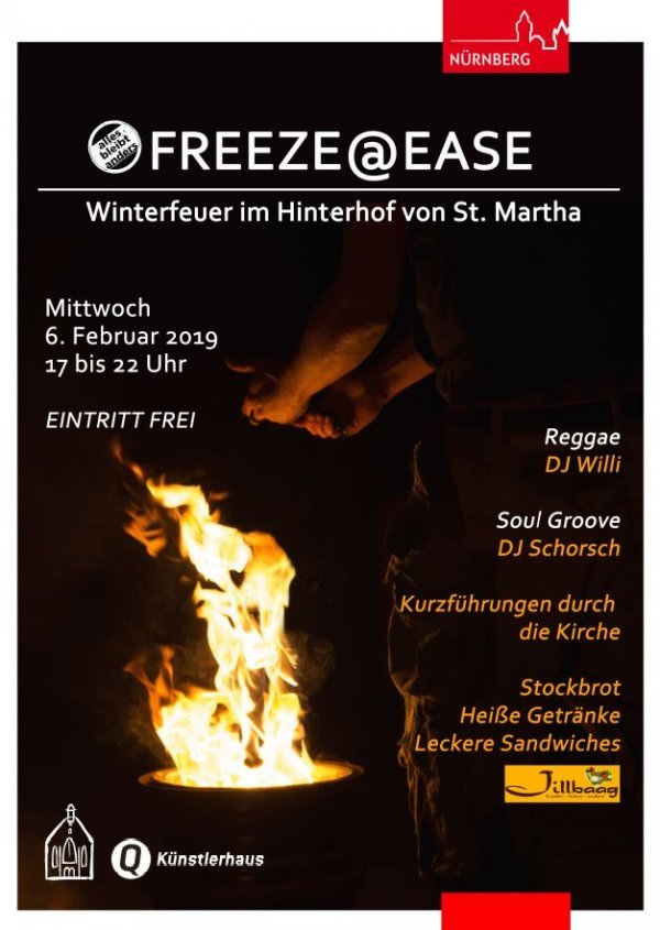 freeze@ease - © Veranstalter