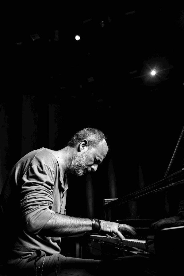 Fabrizio Paterlini - © Sergey Penzenskiy