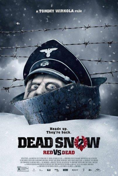Dead Snow 2 - Red vs. Dead - © Veranstalter