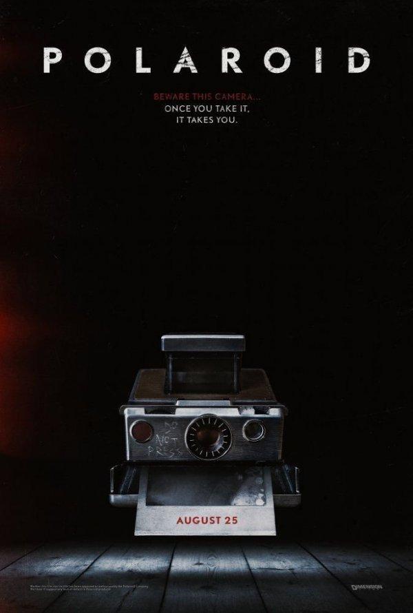 Polaroid - © Veranstalter