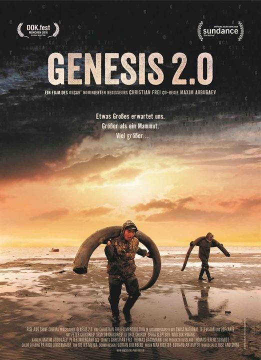 Genesis 2.0 - © Veranstalter