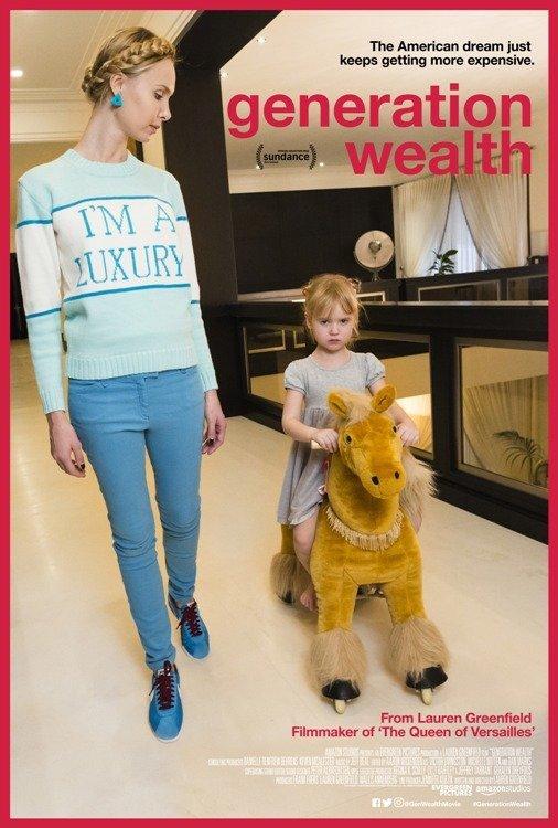 Generation Wealth - © Veranstalter