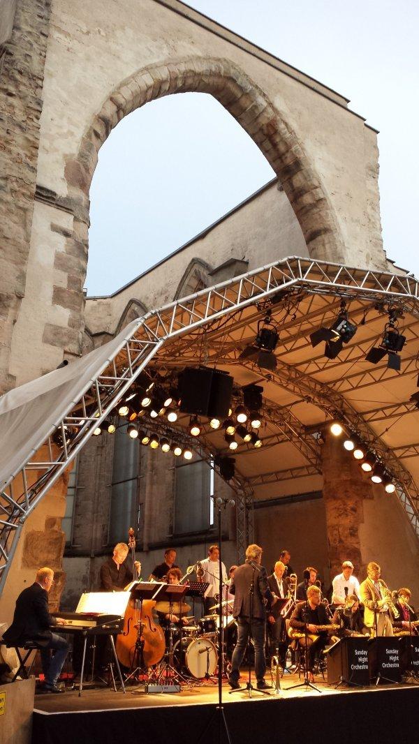 Fundstücke feat. Wolf Kerschek & his music plus guests - © Veranstalter