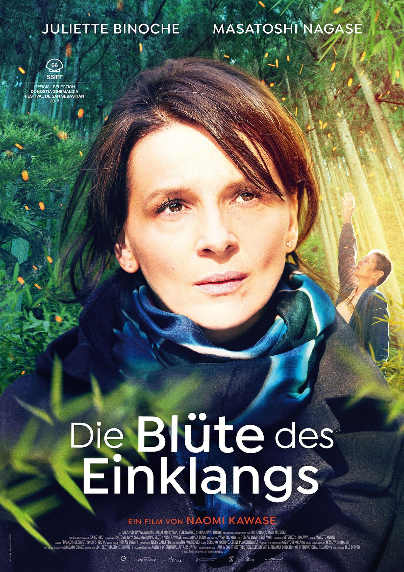 Die Blüte des Einklangs - © Neue Visionen Filmverleih