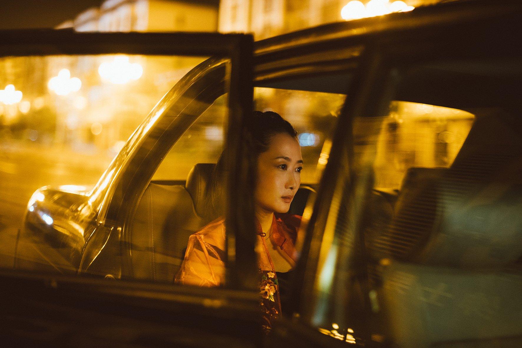 Asche ist reines Weiß - © Neue Visionen Filmverleih