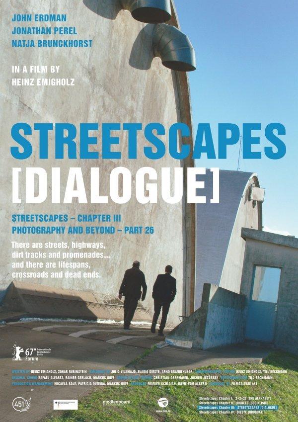 Streetscapes [Dialogue] - Kapitel III - © Filmgalerie 451