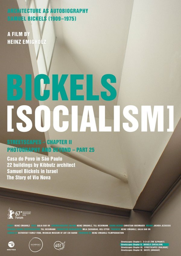 Bickels [Socialism] - Kapitel II - © Filmgalerie 451