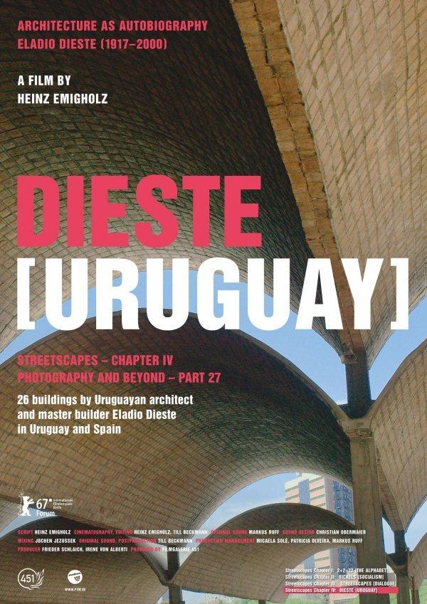 Dieste [Uruguay] - Kapitel IV - © Filmgalerie 451