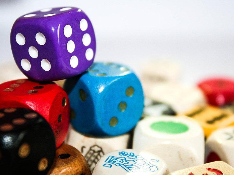 Spiele der Welt - © Pixabay
