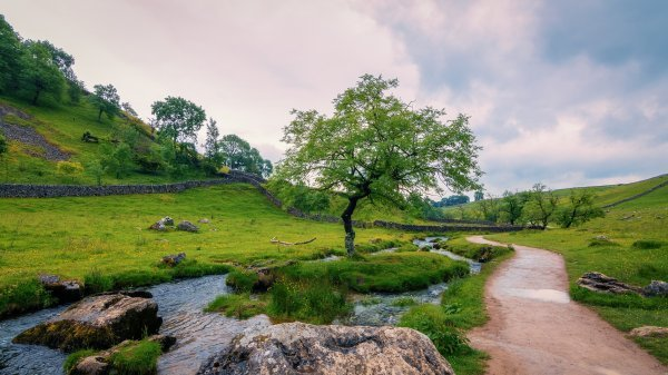 Lake District & Yorkshire Dales – Englands großartige Landschaften - © Veranstalter