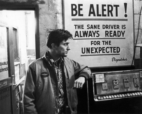 Taxi Driver - © Veranstalter