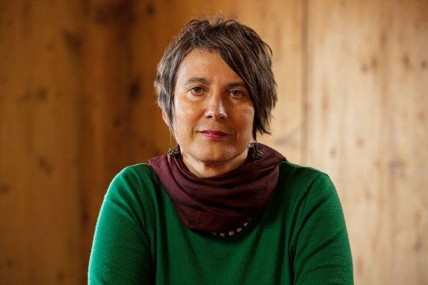 Monika Hauser - Ein Portrait - © Veranstalter