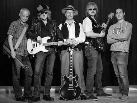 Franz Hajak and Band - © Veranstalter