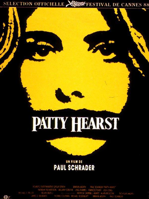 Patty Hearst - © Veranstalter