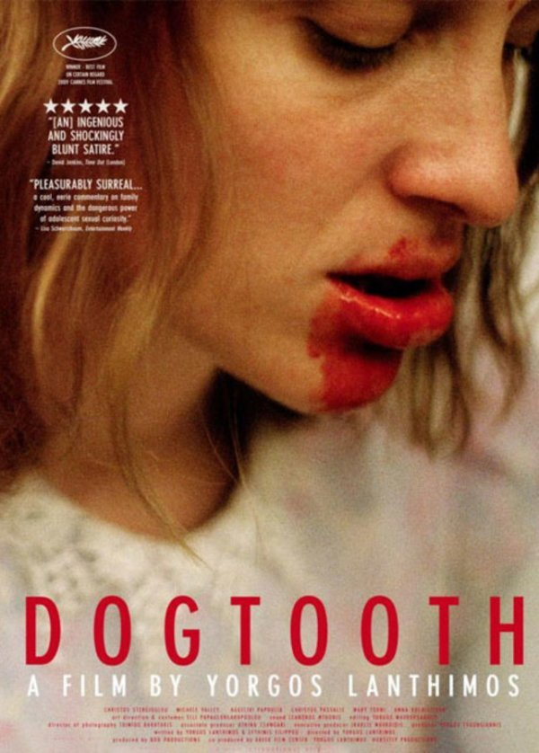 Dogtooth - © Veranstalter