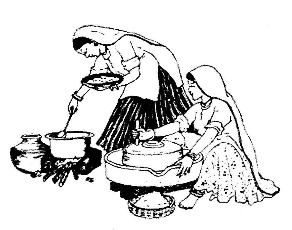 Indische Küche - © Veranstalter