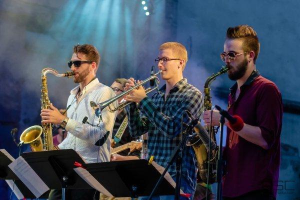 Jazz in der Katharinenruine - © Veranstalter