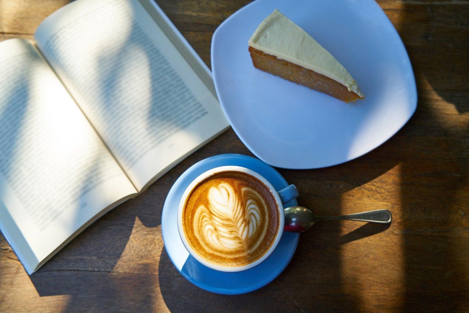 Sommer-Café - © Pixabay