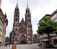 Orgelpunkt St. Lorenz © Kirchengemeinde St. Lorenz - Evang. - Luth. Pfarramt - Nürnberger Innenstadtgemeinden