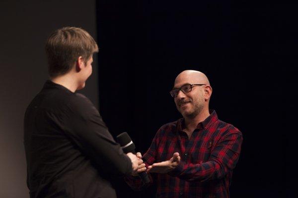 Internationales Nürnberger Filmfestival der Menschenrechte - © (c) Nina Kunz