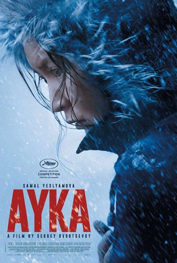 Ayka - © Veranstalter