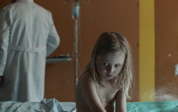 Stell dir vor, du müsstest fliehen - © Cine Global Filmverleih