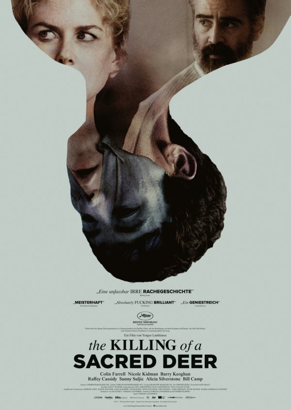 The Killing Of A Sacred Deer - © Alamode Film
