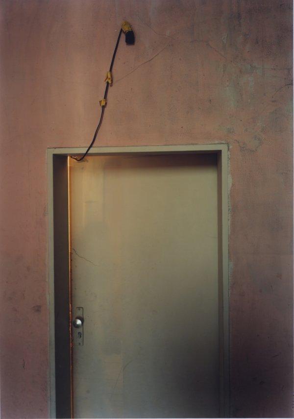 Themenführung - © Aus der Serie: Laurenz Berges, Cloppenburg, 52 C-Print, 39x44 cm, ©Laurenz Berges und VG Bild-Kunst 2019