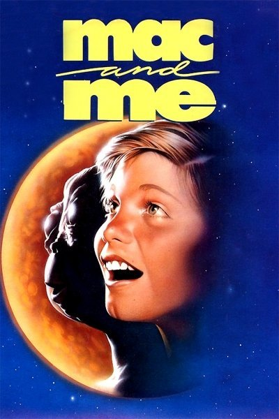 44. Tuesday Trash Night: Mac and Me - © Veranstalter