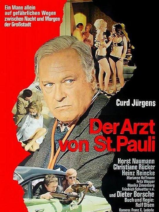 Der Arzt von St. Pauli - © Veranstalter