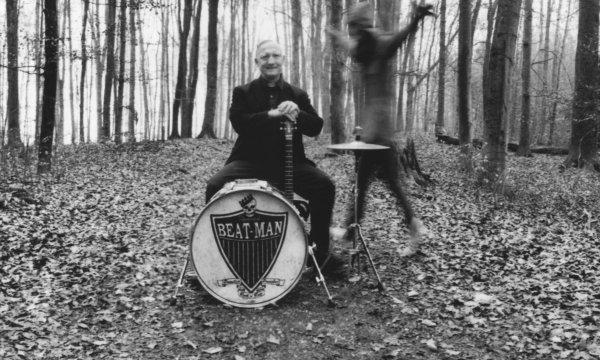 Reverend Beat-Man & The Devil´s Dandy Dogs - © Veranstalter