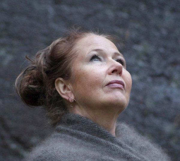 Ruth Wilhelmine Meyer - © Carl J. Asquini