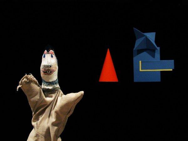 United Puppets (DE) - © Mario Hohmann