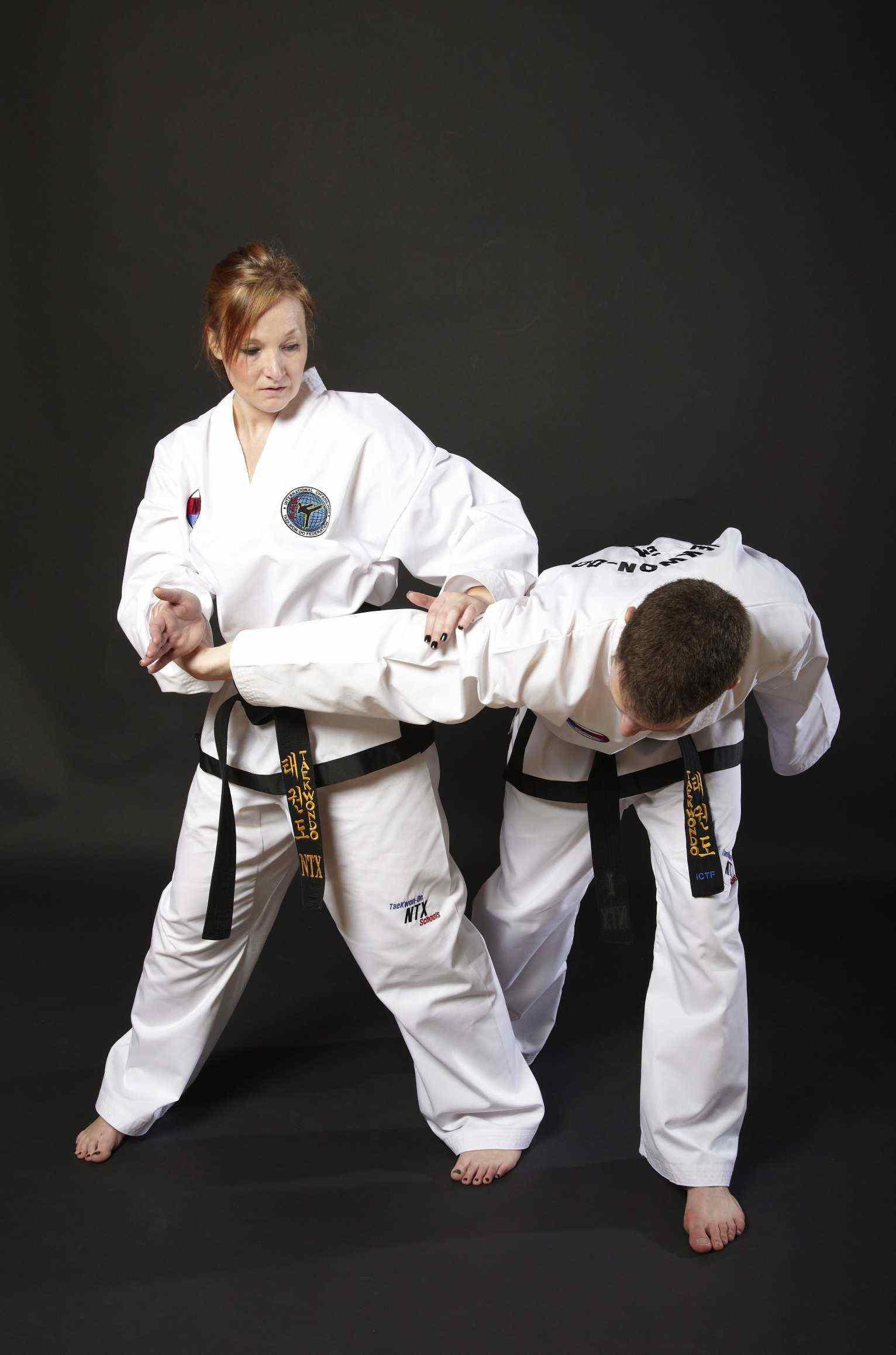 Taekwondo A - Fortgeschrittene - © Veranstalter