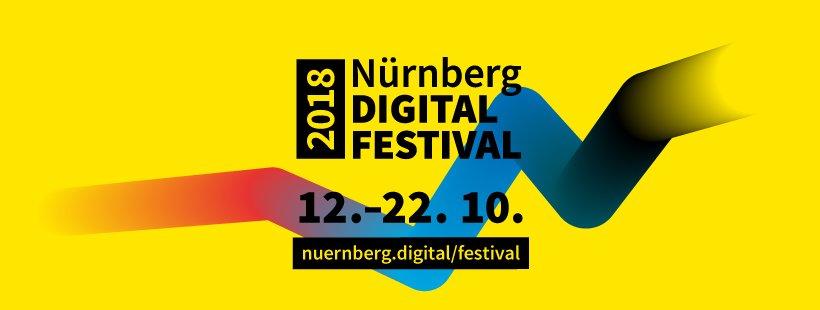 Nürnberg Digital Festival 2019 - © Platzhalter