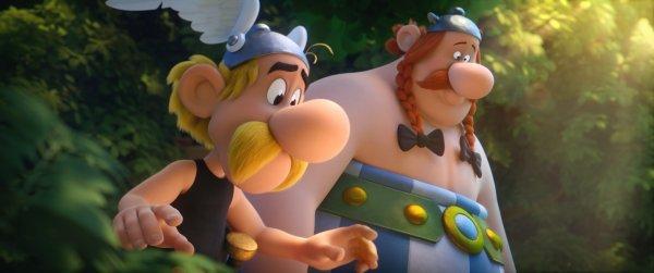 Asterix und das Geheimnis des Zaubertrunks - © Universum Film