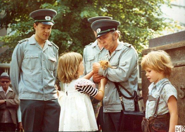 Philipp, der Kleine - © DEFA Stiftung_Herbert Kroiss