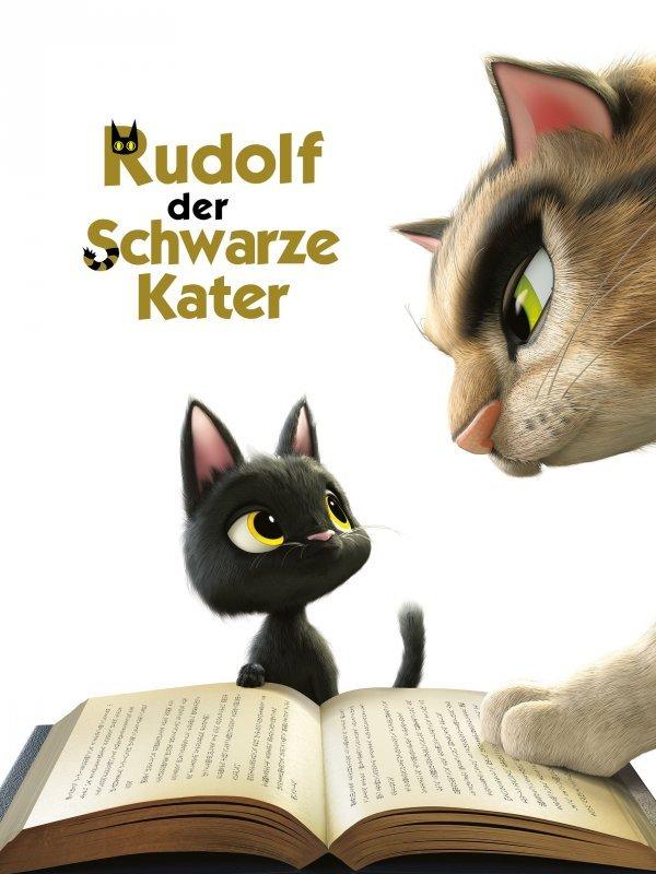 Rudolf, der schwarze Kater - © KSM Film