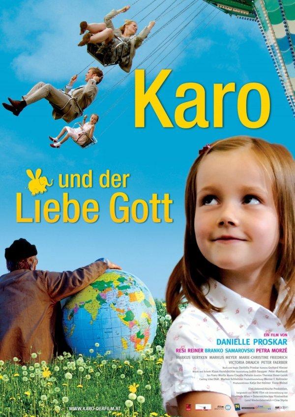 Karo und der liebe Gott - © Der Filmverleih