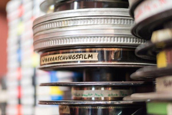 Überraschung aus der Filmkiste - © Silberfilm