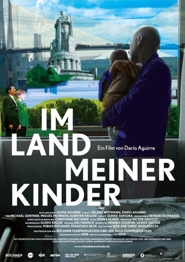 Im Land meiner Kinder - © Helena-Wittmann-Büchner-Filmproduktion