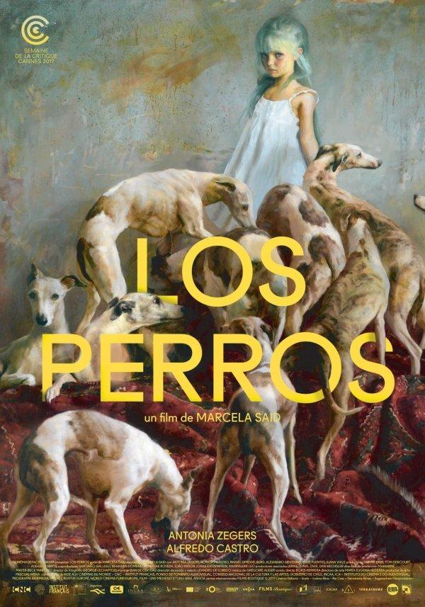 Los Perros - © Cinema Defacto, Jirafa Films, Rei Cine, Terratreme Filmes, augenschein Filmproduktion