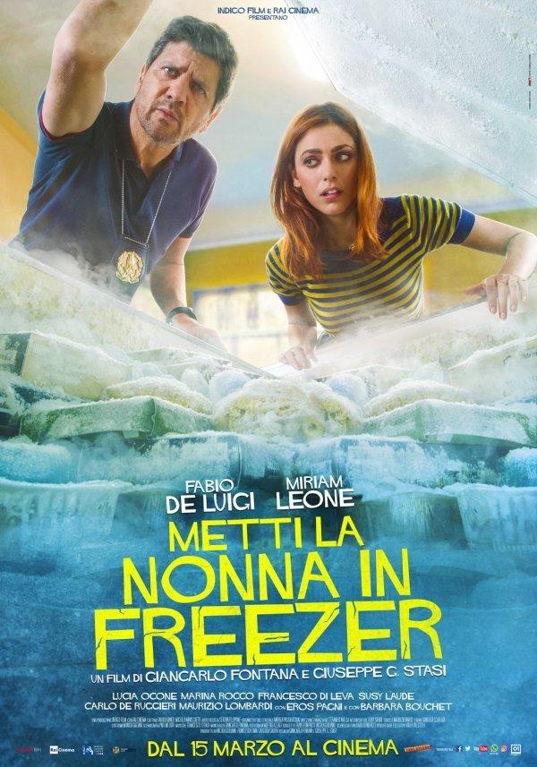 Nonna Mia! - © 2019 eksystent distribution filmverleih