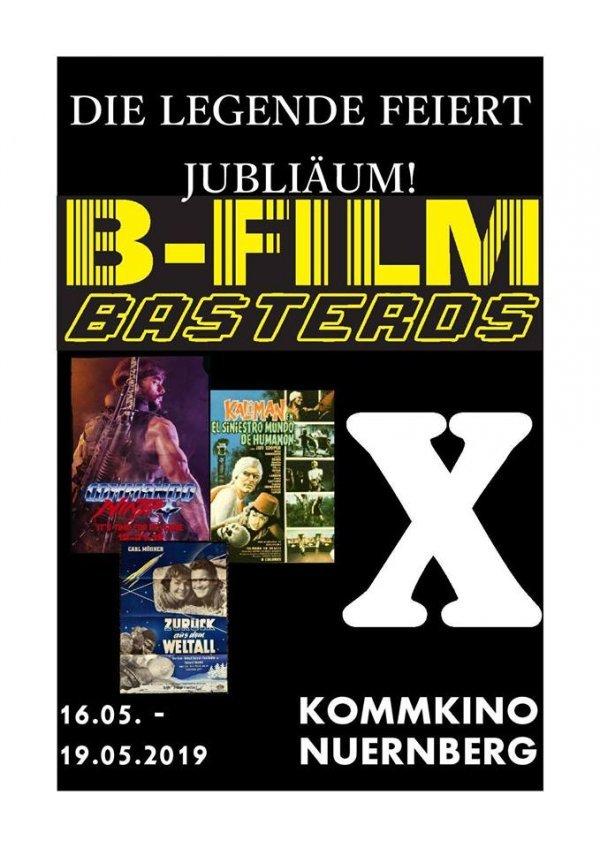 B-Film-Basterds - © Veranstalter