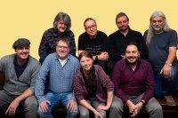 ANDRE ENGELBRECHT & FRIENDS