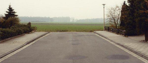 Laurenz Berges. Ort & Erinnerung. Cloppenburg und aktuelle Arbeiten aus dem Ruhrgebiet - © Veranstalter