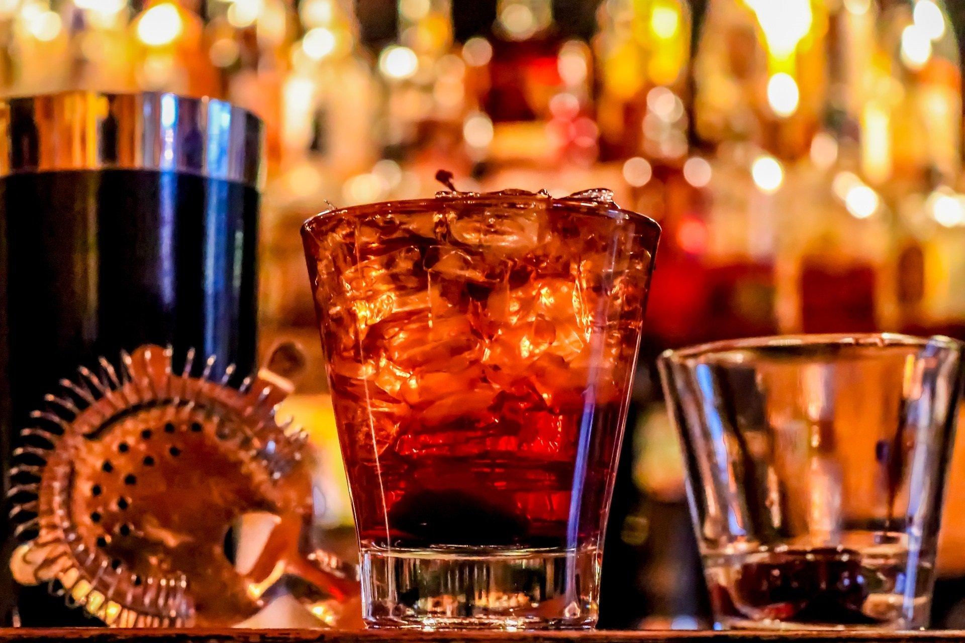 Whisky Tasting - © Pixabay